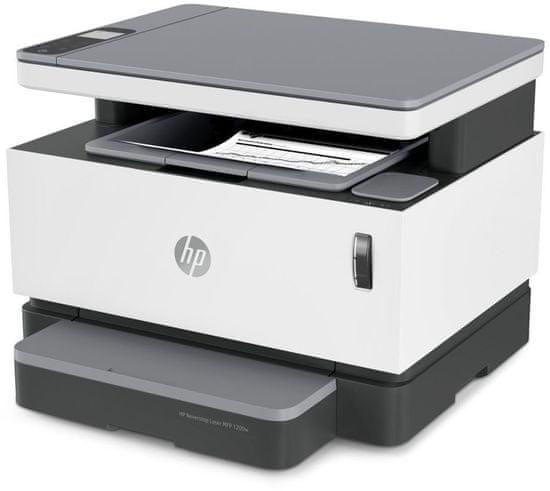 HP Neverstop Laser MFP 1200w večfunkcijski laserski tiskalnik