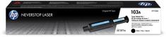 HP Neverstop Reload Kit 103A toner za laserski tiskalnik, črn
