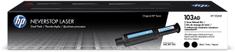 HP 103AD Neverstop, černá (W1103AD)