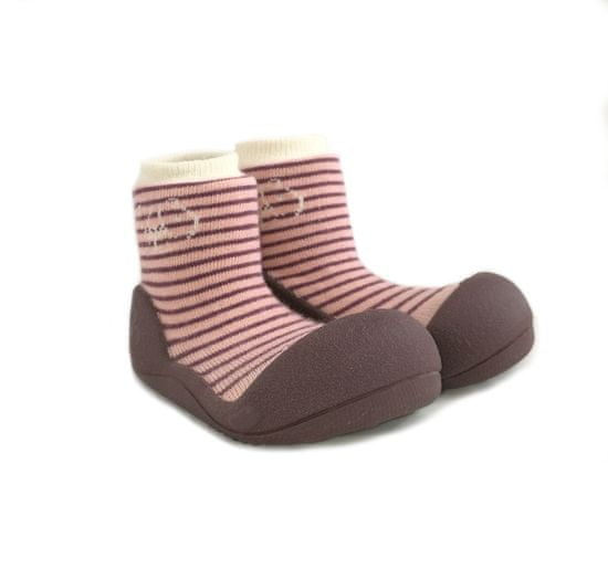 Attipas gyermek cipő Forest Pink