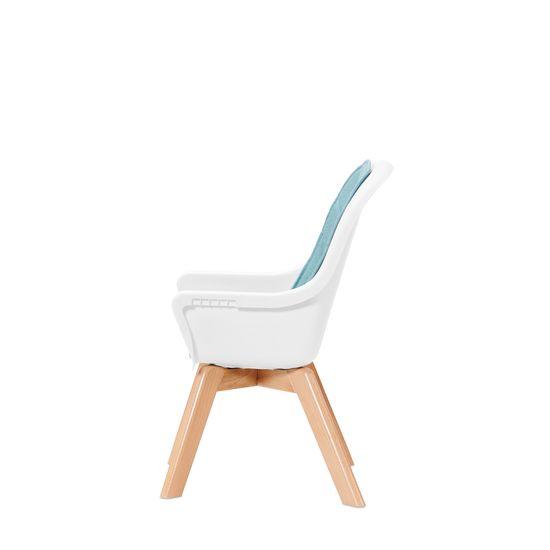 KinderKraft jedálenská stolička 2v1 TIXI
