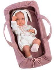Llorens New Born holčička 63548