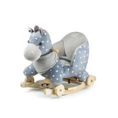 KinderKraft Kinderkraft hintaszék horse