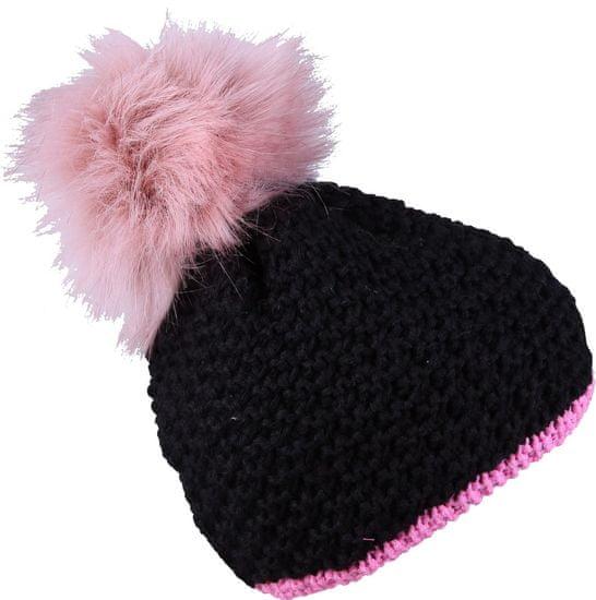 Sherpa czapka dziewczęca NANCY