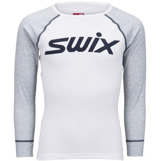 Swix koszulka dziecięca RACEX