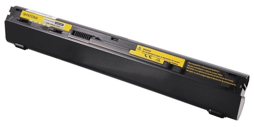 PATONA Baterie pro notebooky ACER ASPIRE 8372, 4400 mAh, Li-Ion, 14,8 V, AS10I5E (PT2830)