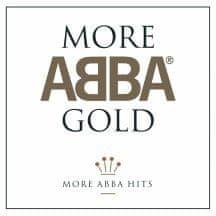 ABBA: More ABBA Gold (More ABBA Hits) - CD