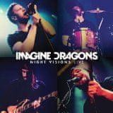 Imagine Dragons: Night Visions Live - CD+DVD