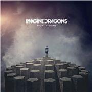 Imagine Dragons: Night Visions - CD