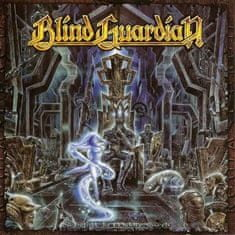 Blind Guardian: Nightfall In Middle-Earth (Remastered) - CD