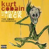Cobain Kurt: Montage Of Heck: The Home Recordings (Deluxe Edition) - CD