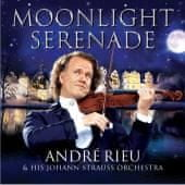 Rieu André: Moonlight Serenade (2x CD) - CD