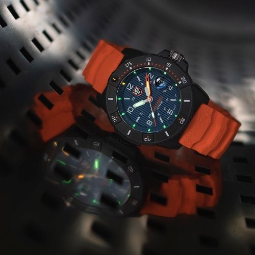 Luminox Navy SEAL XS.3603
