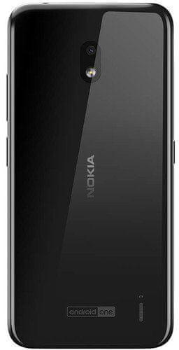 Nokia 2.2 mobilni telefon, 2GB/16GB, črn