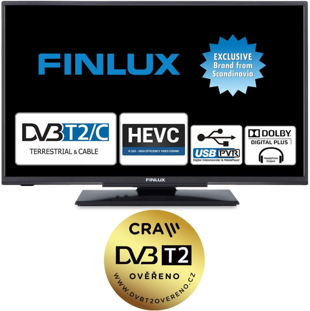 FINLUX 24FHD4220