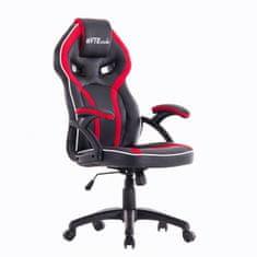 Bytezone Fire gamerski stol