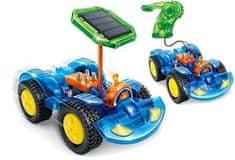Alltoys Solarní auto