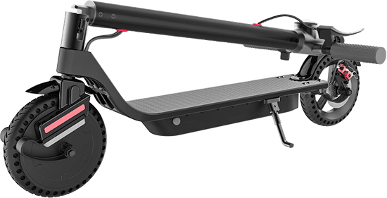 Hooride H1 elektromos roller, Lítium akku, 13kg súly, mobilalkalmazás Android/iOS