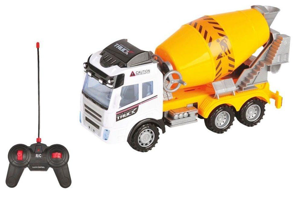MaDe Auto nákladní mix na dálkové ovládání