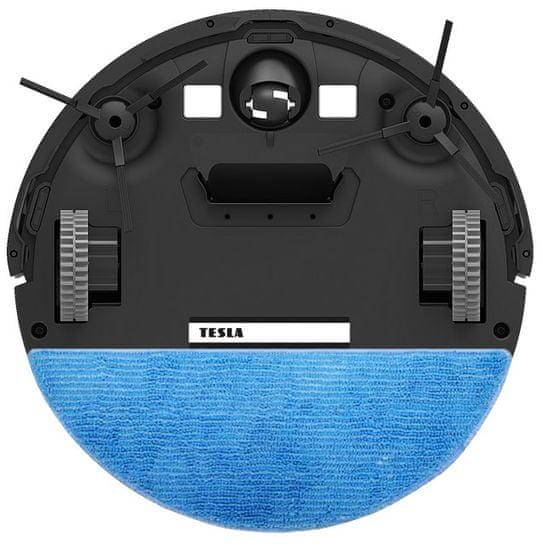 TESLA robotický vysavač Robostar T40