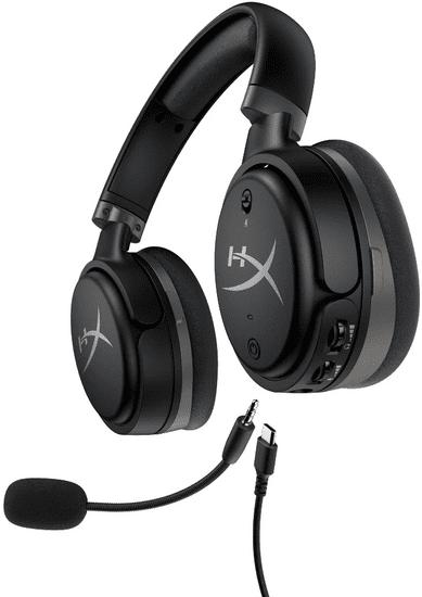 HyperX HyperX Cloud Orbit S gaming slušalice, crne