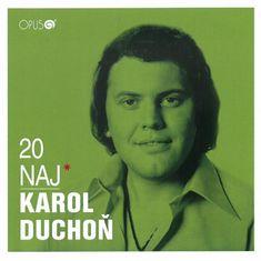 Duchoň Karol: 20 naj - CD