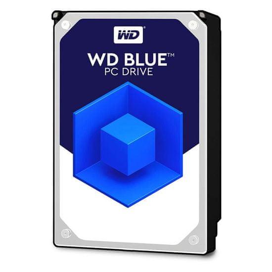 """Western Digital Blue tvrdi disk 3 TB, 3,5"""" SATA3, 5400 rpm (WD30EZRZ)"""