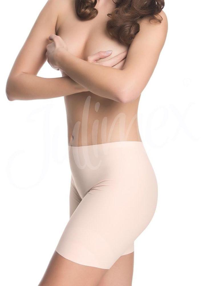 Julimex Dámské kalhotky Julimex Comfort S Tělová