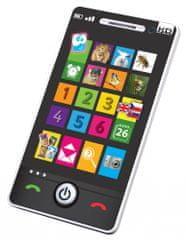 Alltoys Můj smartphone - CZ/SK/AJ