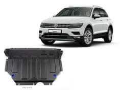 Rival Ochranný kryt motoru Volkswagen Tiguan 2016-