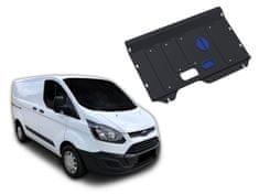 Rival Ochranný kryt motoru Ford Transit Custom 2013-