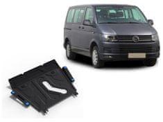 Rival Ochranný kryt motoru Volkswagen T5 (Caravelle; Multivan; Transporter) 2003-2010, 2010-2015, 2015-