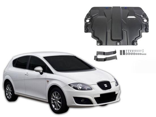 Rival Motorvédő burkolat Seat Leon 2005-2013