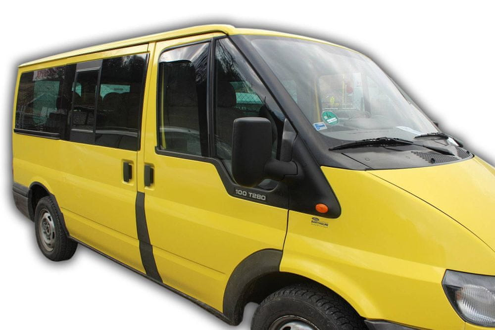 Team Heko Ofuky oken Ford Transit 2D 2000 - 2006 2 ks predne