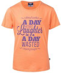 Bejo dětské tričko Fun 140 oranžová