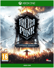 Merge Games Frostpunk - Console Edition (Xbox One)