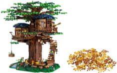 Ideas 21318 Dům na stromě