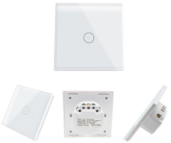 iQ-Tech przełącznik Wi-Fi SmartLife IQS001