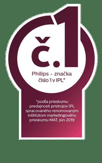 Philips BRI956 / 00 Lumea Prestige IPL