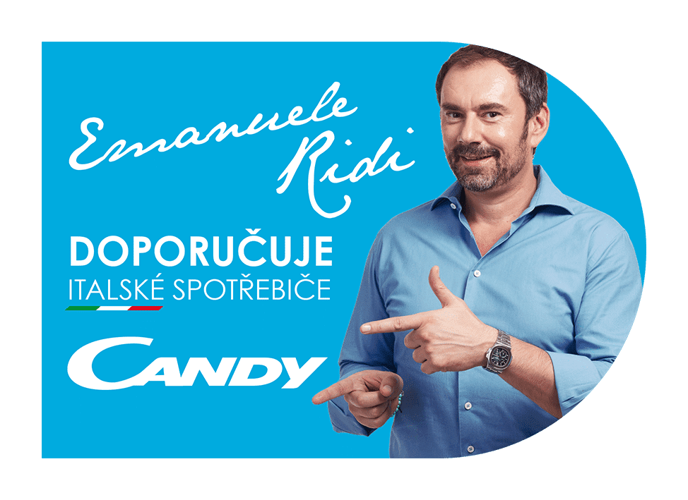 Candy TRIO 9503/1 X/U