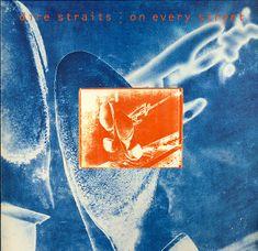 Dire Straits: On Every Street (2x LP) - LP