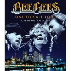 Bee Gees: One For All Tour Live in Australia 1989' - DVD