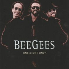 Bee Gees: One Night Only (Remaster 2017) - CD