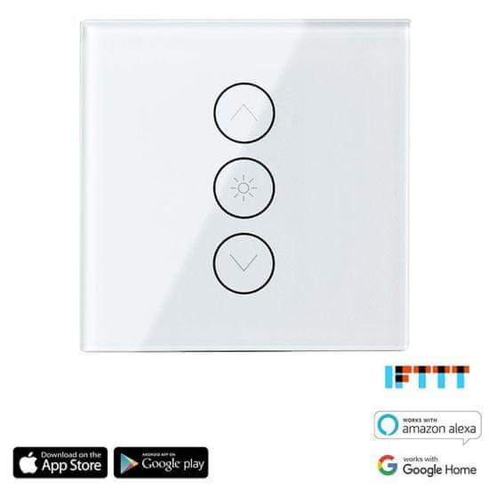 iQ-Tech przełącznik Wi-Fi z przyciemnianiem SmartLife IQS003D