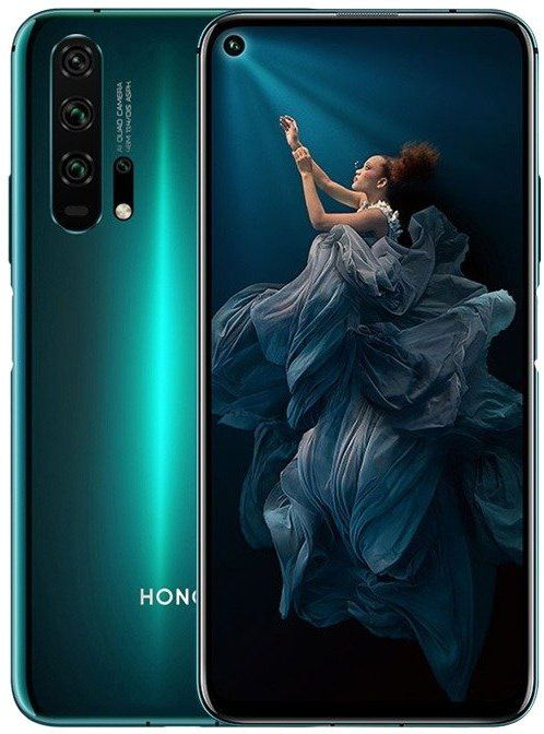 Honor 20 Pro, 8 GB/256 GB, Phantom Blue