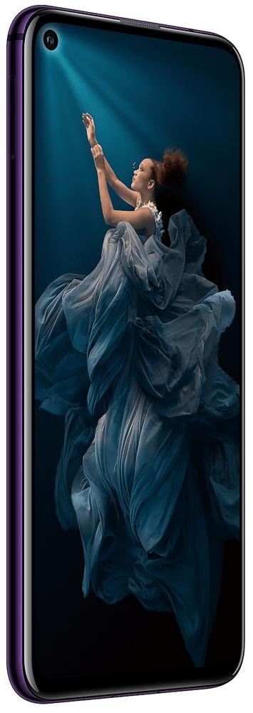 Honor 20 Pro, 8 GB/256 GB, Phantom Black