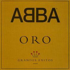 ABBA: Oro Grandes Exitos (Reedice 2018) (2x LP) - LP