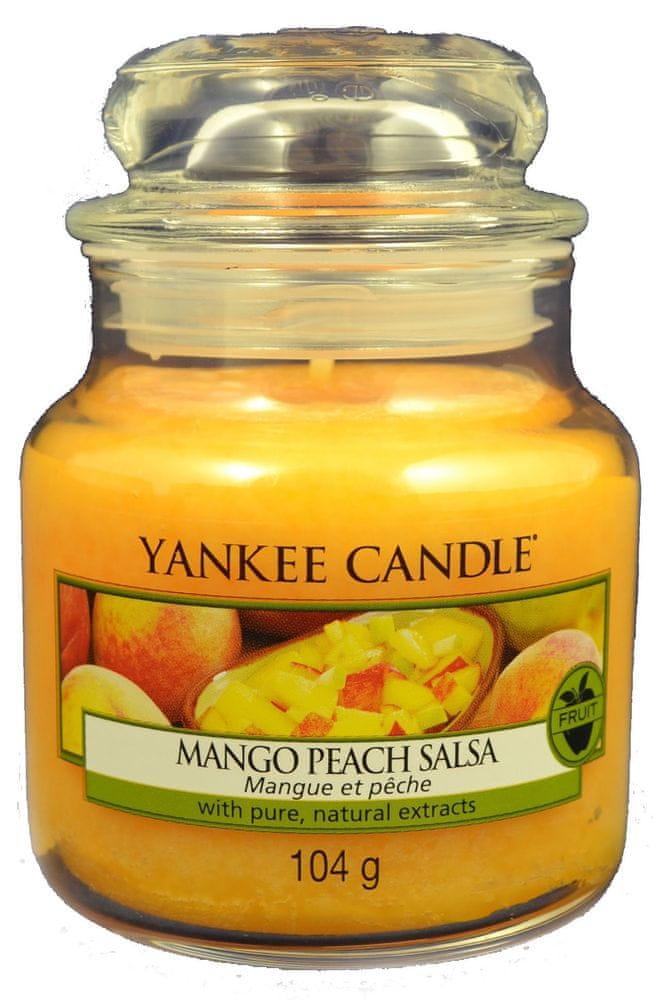 Yankee Candle Classic malý 104 g Mango Peach Salsa