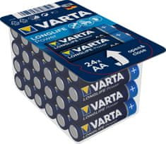 VARTA Longlife Power 24 AA (Big Box) 4906301124 - rozbalené