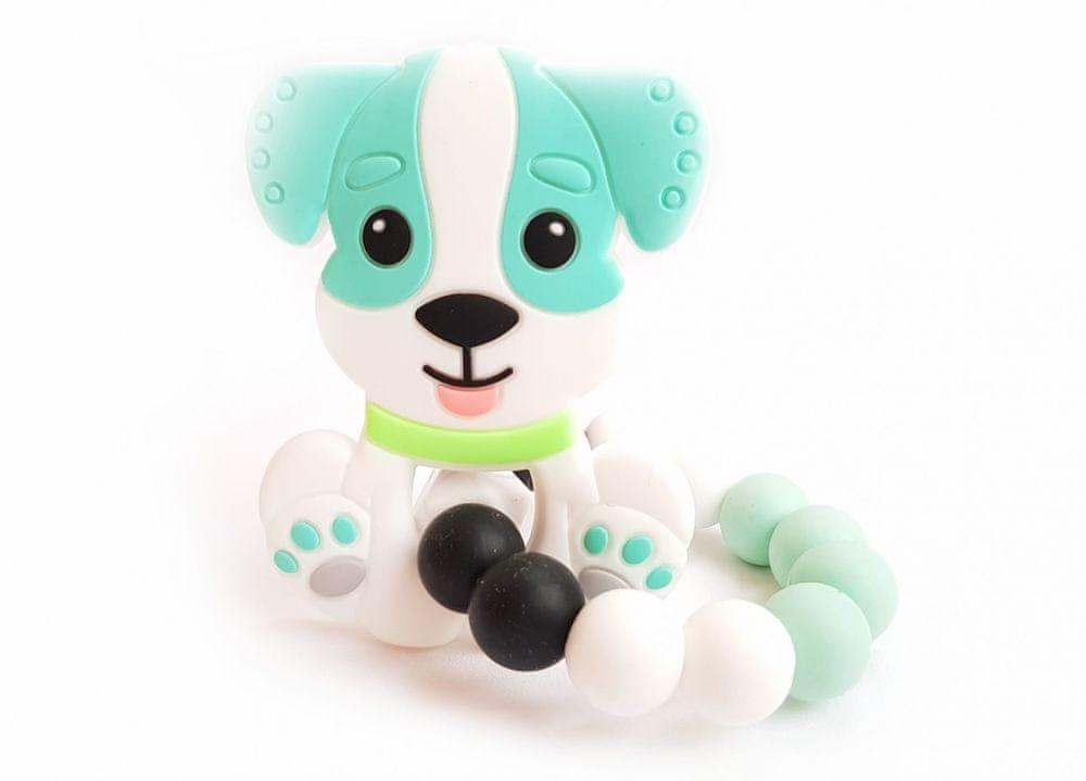 KidPro Silikonové kousátko: Hafí 4